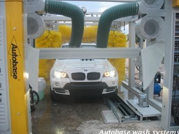 Çin Future of International Car Wash Center Tedarikçi
