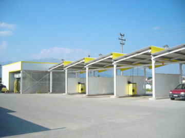 Çin The Cross-border thinking of the Autobase wash sys Tedarikçi