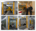Çin Tunnel Car Wash Systems TEPO-AUTO-TP-901 with high presure water Fabrika