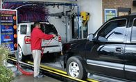 Çin Industrial restructuring straightly directed to the car washer area Fabrika