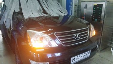 Çin TEPO - AUTO wash systems express auto car wash equipment most salable Fabrika