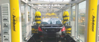 Çin The brand value of TEPO-AUTO automatic car washing Fabrika